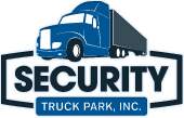 Security Truck Park
